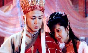 'Tây Du Ký 1986': Sự thật chuyện tình Đường Tăng, Nữ vương