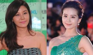 Kim Ha Neul, Jo In Sung đọ sắc dàn sao Hoa ngữ