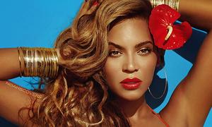 Single mới siêu hot của Beyonce bị rò rỉ trực tuyến