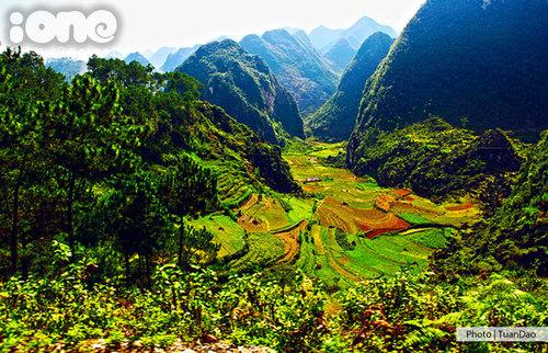 Đồng Văn, Hà Giang