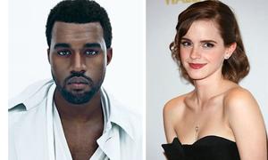 Kanye West và Emma Watson ca ngợi bom tấn 'Pacific Rim'