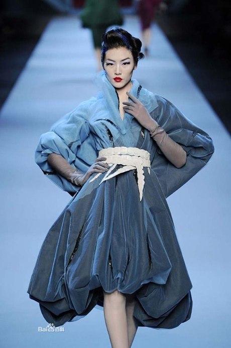 Hiện nay Lưu Văn xếp thứ 5 trong danh sách Top 50 người mẫu của Models.