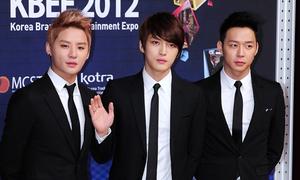 SM bị yêu cầu chấm dứt cản trở hoạt động của JYJ