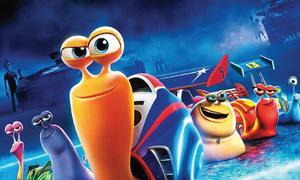 'Turbo': Cuộc đua vươn tới ước mơ ngoạn mục của siêu ốc sên