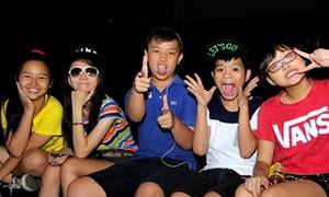 The Voice Kids ráo riết tập luyện vòng liveshow