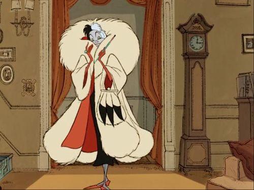 5-Cruella-de-Vil-One-Hundred-and-One-Dal