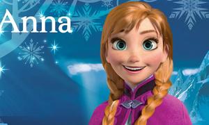 'Frozen' tung trailer đầu tiên về công chúa Disney11