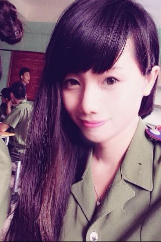 Theo thông tin cá nhân thì Nabe Vu từng theo học ĐH Phòng cháy chữa cháy đang sống tại Hà Nội.