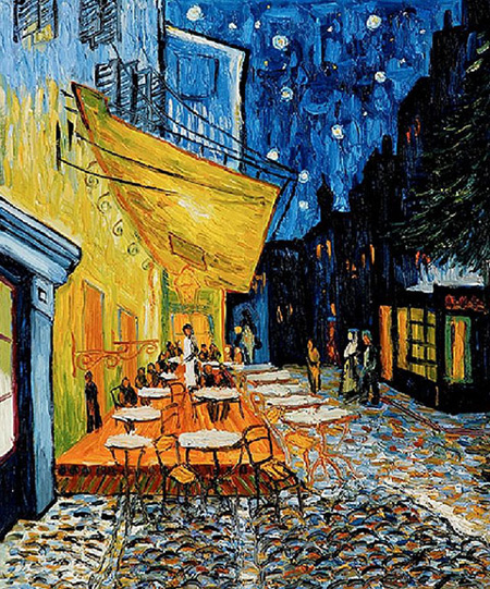 Cafe-Terrace-at-Night-Vincent-Van-Gogh-1