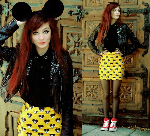 Áo thun họa tiết Mickey gây sốt khắp Thế giới   2550738 micki 2 1378178229 1378178413