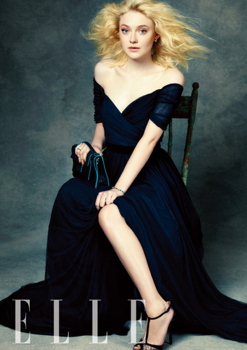Dakota-Fanning-ELLE-Korea-September-2013