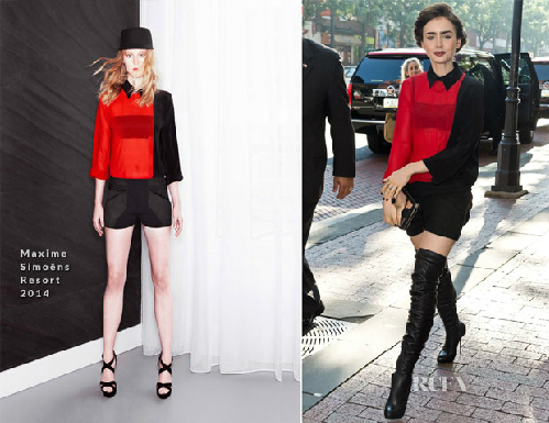 Lily-Collins-In-Maxime-Simo-ns-Fox-29s-G