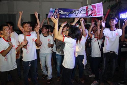 Quang Anh xuất sắc giành Quán quân Giọng hát Việt nhí 2013
