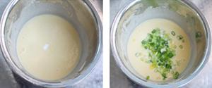 Cách làm món bánh hành ngon 3