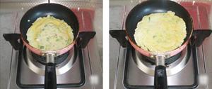 Cách làm món bánh hành ngon 5