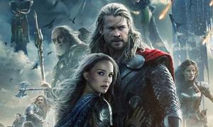 Đạo diễn 'The Avengers' cứu nguy 'Thor 2'
