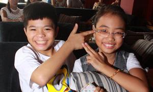 Phương Mỹ Chi, Quang Anh 'đổi đời' sau The Voice Kids