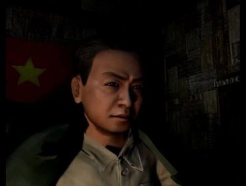 Đại tướng Võ Nguyên Giáp cùng quyết định then chốt cho trận chiến: Đánh chắc thắng chắc.