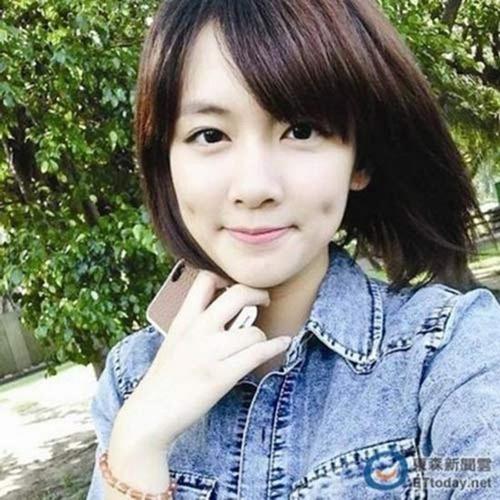 Vẻ xinh xắn của Chenhao Yu được phát hiện sau khi