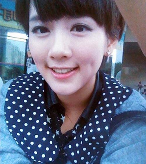 Không quá xinh đẹp, nhưng vẻ trong sáng, đời thường của Chenghao Yu được nhiều chàng trai ca ngợi là có sức hấp dẫn hơn cả các nữ nghệ sĩ hàng đầu hiện nay.