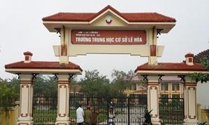 Bom nổ trong trường học khiến 1 học sinh tử vong