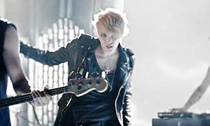 Kim Jae Joong tung MV mới đa phong cách