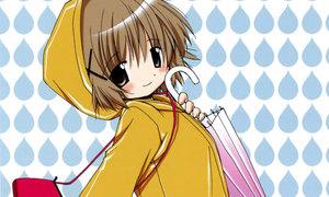 Trắc nghiệm: Đoán tính cách qua chiếc áo mưa