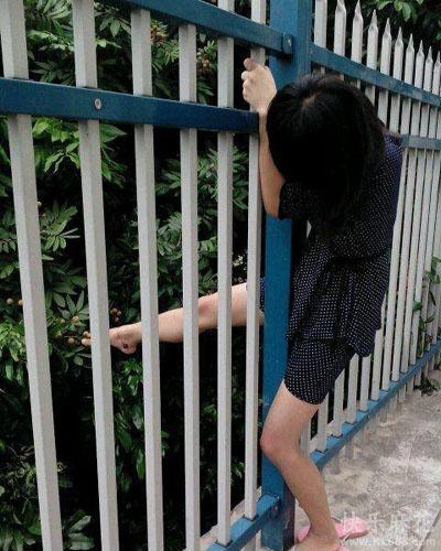 Thiếu nữ trộm nhãn hot nhất Facebook 12/2013
