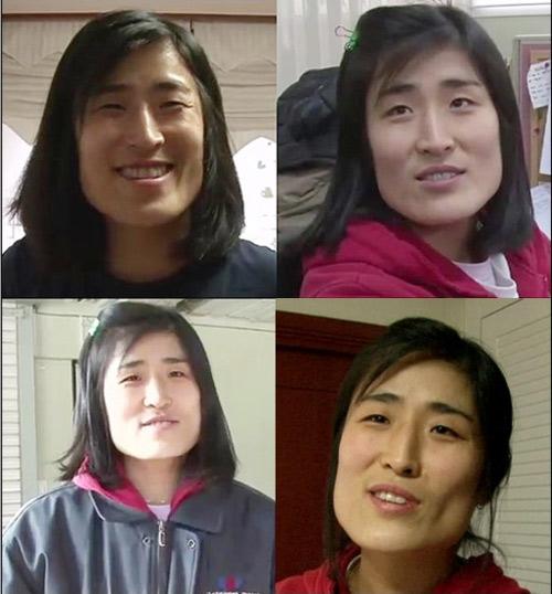Jang Jin tâm sự, thời thơ bé của mình trải qua những mặc cảm to lớn về ngoại hình. hi học cấp 1 cô đã bị đã gọi là thằng ngố vì nhìn mình có nét rất đàn ông. Với đôi mắt bé xíu, quai hàm bạnh, khuôn mặt to quá khổ nhưng miệng và mũi lại nhỏ. Chưa kể mũi cô còn bị hếch rất rõ. Huyn Jang Jin vì thấy mình quá xấu nên cô cũng không dám kết bạn với chàng trai nào.