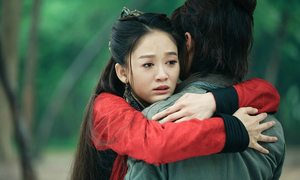 8 cặp tình nhân gây sốt màn ảnh Hoa ngữ 2013