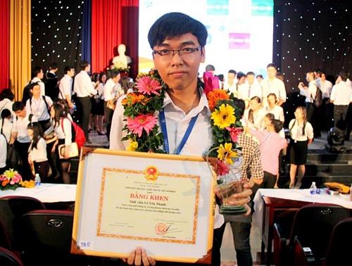Yên Thanh là chủ nhân của rất nhiều giải thưởng cao quý.