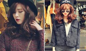 Heo Mi Nhon - cô chủ shop cá tính không kém sao Hàn