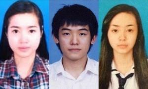 Ảnh thẻ hot teens Việt thời 'chân quê'