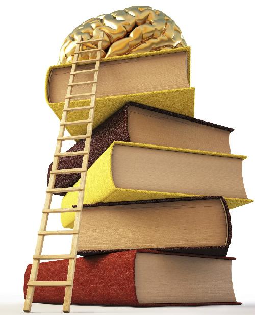 Đọc sách là cách tập thể dục tốt nhất cho não của bạn đấy.