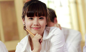 Chibi Hoàng Yến buồn vì hình ảnh teen bị hoen ố