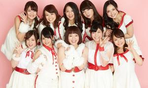 Nhật Bản ra mắt girlgroup toàn các nàng mũm mĩm