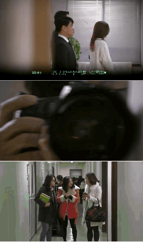Tai nạn của Song Yi không chỉ khiến cô nàng nhập viện mà anh chàng Hwi Kyung cũng trong tình trạng hôn mê bất tỉnh. Do cảm thấy có lỗi nên Song Yi đã vào phòng bệnh của Hwi Kyung nhưng không may cô nàng lại bị chụp ảnh ở cửa ra vào. Từ đó trên mạng lan truyền tin đồn giữa Song Yi và Hwi Kyung thậm chí còn có người khẳng định hai người họ sắp lấy nhau.