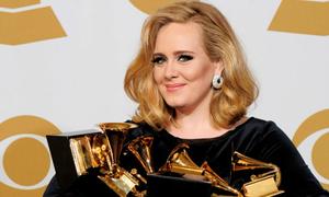 Adele sở hữu bản tình ca hoàn hảo nhất thế giới