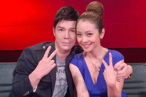 Nathan Lee hào hứng nhận lời tham gia xuất hiện trong một chương trình gameshow