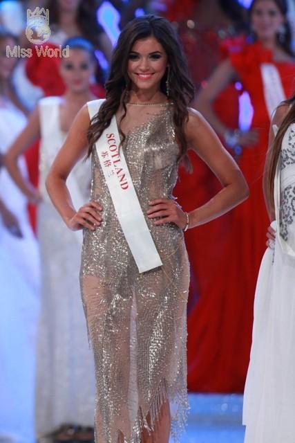 Nicola Mimnagh - Miss Scotland 2010 - được lựa chọn để đại diện cho Anh tại Miss International 2011. Tuy nhiên cô buộc phải loại khỏi cuộc thi sau khi bị phát hiện mang bầu. Năm đó, Anh không có đại diện tại Hoa hậu Quốc tế.