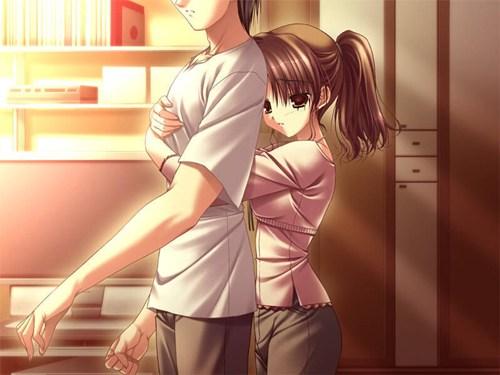Bạn gái tôi dần có những hành động mạnh dạn đến mức sỗ sàng khi ở bên nhau. Ảnh minh họa: Hona.