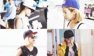 4 kiểu đồ tạo phong cách tomboy của Sunny SNSD