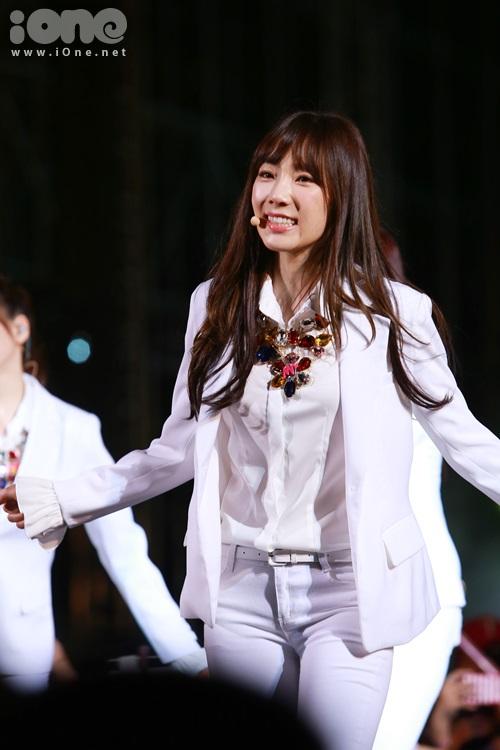 Tae Yeon đơ toàn tập.