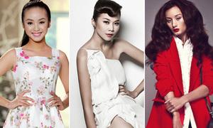 Những cái nhất thú vị của người mẫu Việt