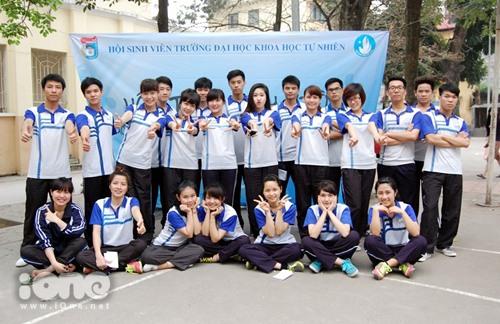 Theo thông tin của ban tổ chức Ngày hội thanh niên khỏe ra đời và  nằm trong chuỗi hoạt động của chương trình,  nhằm hướng tới vòng chút kết cuộc thi MR&MISS được tổ chức trong thời gian sắp tới .