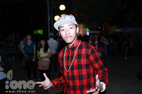 Tuấn Đạt - chàng trai vàng của Dance Sport Việt Nam.