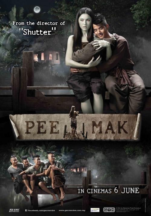 Có thể nói Tình người duyên ma là phim điện ảnh Thái đầu tiên gây ấn tượng mạnh với không chỉ khán giả trong nước mà còn ở hầu hết các nước Châu Á, trong đó có Việt Nam