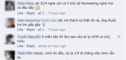 Rộ tin Kim Soo Hyun tổ chức fan meeting tại Việt Nam