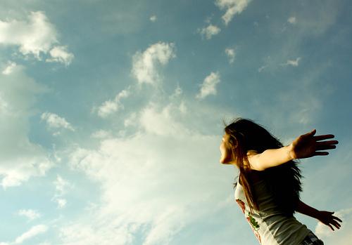 Khi thấy có dấu hiệu stress, đã đến lúc bạn nên để cơ thể được giải phóng.