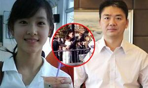 'Cô bé trà sữa' hẹn hò CEO hơn 19 tuổi